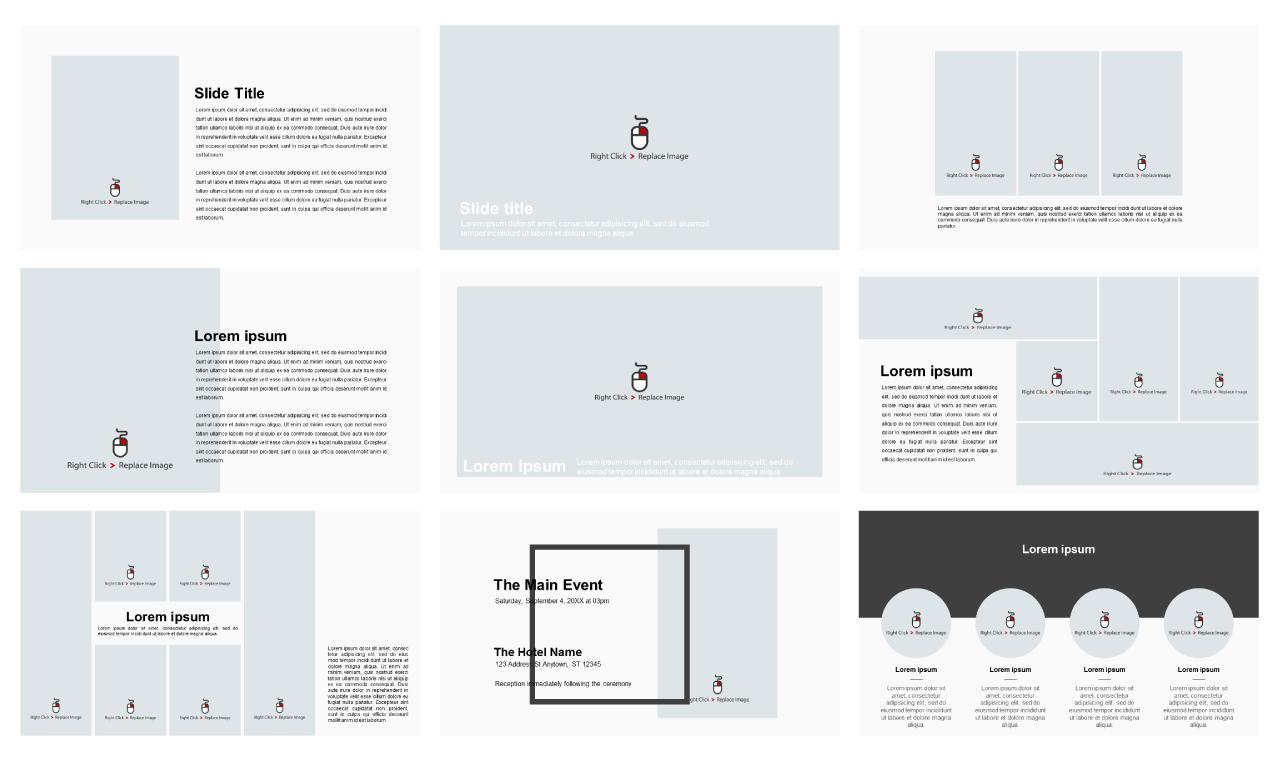 SIMPLE Look Book - image1