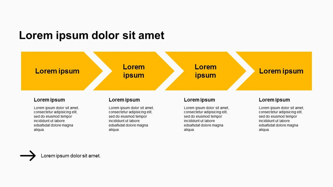 Simple Process Diagram